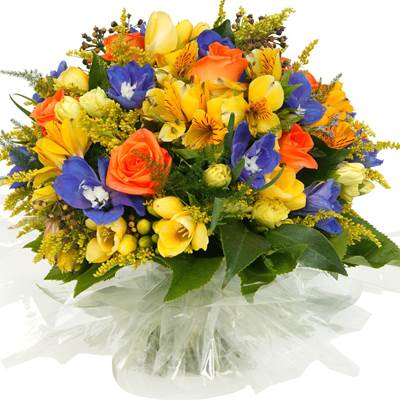 Buy Flowers Online For New Zealand Delivery